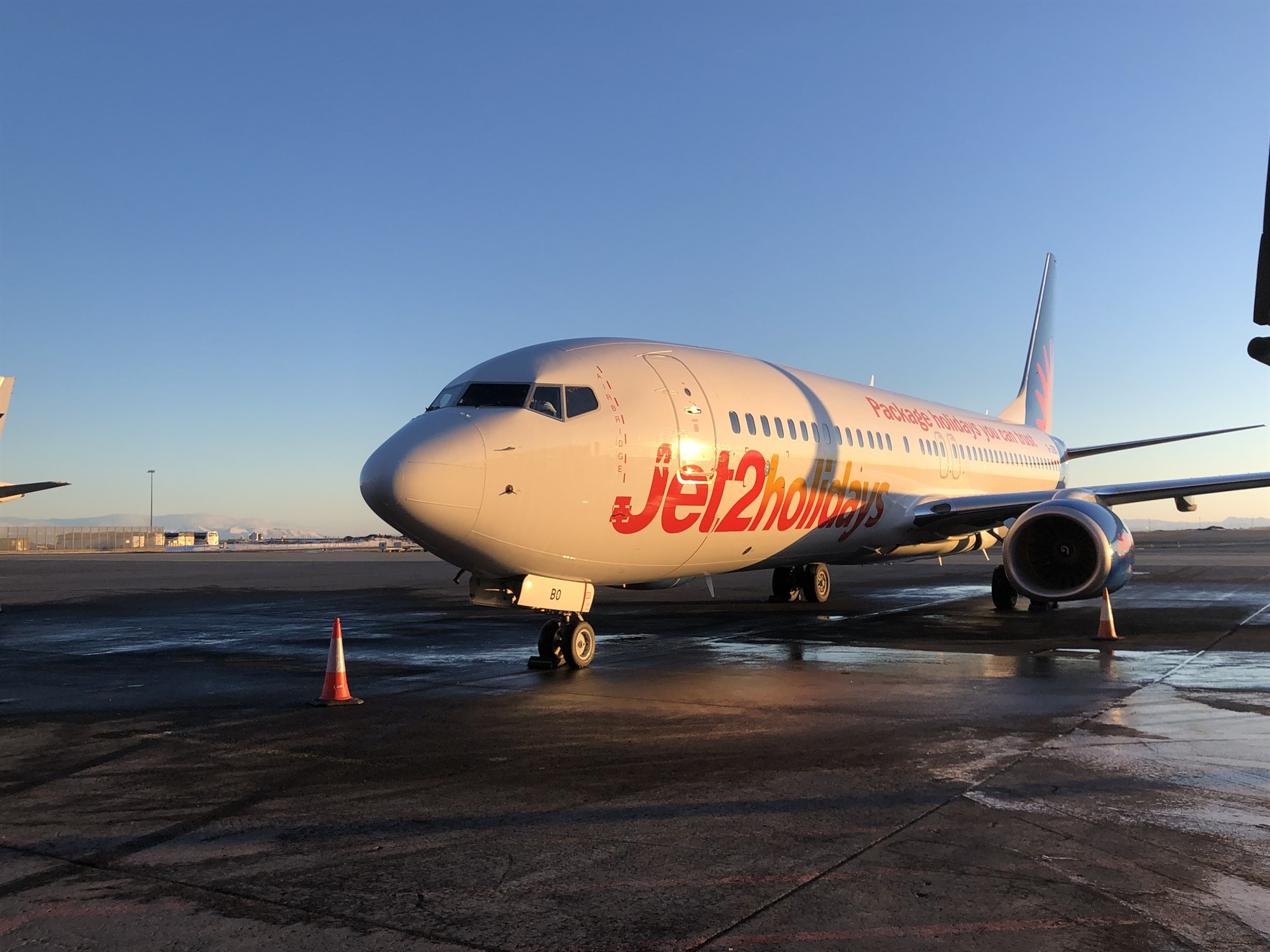 Jet2.com and Jet2CityBreaks expands Iceland programme for Winter 2020-2021