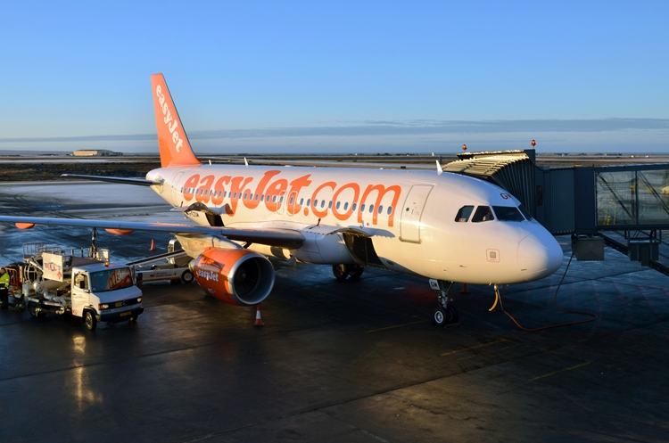 EasyJet joins the airlines flying to Iceland in July