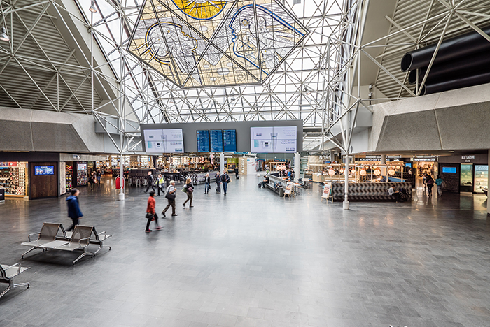 ALIPAY CAN NOW BE USED AT KEFLAVÍK AIRPORT TO MAKE PAYMENTS