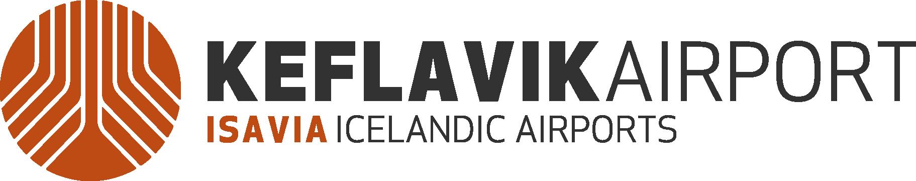 ISAVIA PRESENTS A NEW UNIFIED BRAND LOGO | Isavia